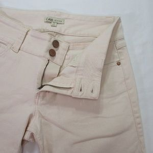 CAbi Jeans - CABI Straight Leg Jeans Size 10 💥JUST IN💥